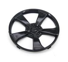 Декоративный колпак колеса для HL258 (черный лак) - HL-026