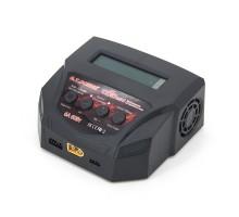 Универсальное зарядное устройство G.T.POWER C6D mini 6A 60W - GTP-C6-MINI