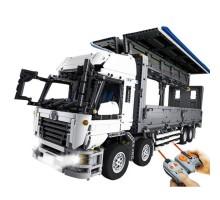 Конструктор 23008 Wing Body Truck - Technic 1389