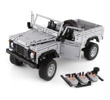 Конструктор King Technics 23003 Land-Rover Defender - Technic 0580