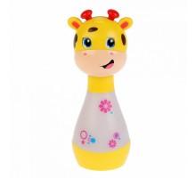 Музыкальная игрушка-ночник Жирафик - BA6893-2