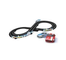 Гоночный трек от сети Mercedes SLS (длина трека 2,5 м, 2 машинки) - MR-01L