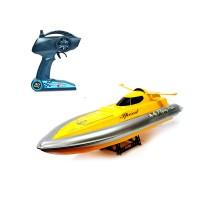 Радиоуправляемый катер Create Toys Yellow Fierce (80 см, 15 км/ч) - CT-3332K-YELLOW