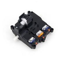 Механизм привода колес для робота JiaQi TT671
