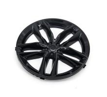 Декоративный колпак колеса для HL159 (черный лак) - HL-027