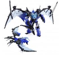 Трансформер Wei Jiang Робот-птеродактиль, 32 см - J8067