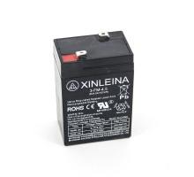 Аккумулятор XINLEINA 6V4.5Ah/20Hr - 3FM4.5
