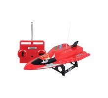 Радиоуправляемый катер Create Toys RAPID - 3362К