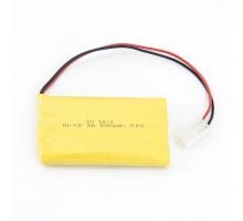 Аккумулятор Ni-Cd 9.6V 800 mAh AA - NICD-96CR-800-TAMIYA