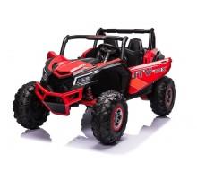 Детский электромобиль XMX Багги (красный, EVA, 4WD, 24V) - XMX613-4WD-24V-RED