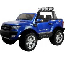 Детский электромобиль Dake Ford Ranger F650 Blue 4WD 2.4G - DK-F650-BLUE