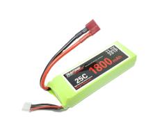 Аккумулятор Feilun Li-Po 11.1V 1800mAh - FT012-17