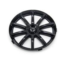 Декоративный колпак колеса для HL169 (черный лак) - HL-025