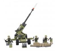 Конструктор Армия России