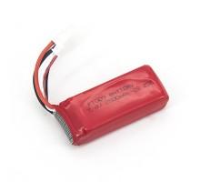 Аккумулятор для катера Feilun FT009 7.4V 2800mAh - FT009-15-2800