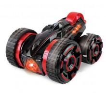 Радиоуправляемая красная машина Перевертыш - 5588-602-R