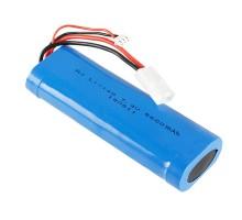 Аккумулятор Li-Ion 7.4V 5600 mAh, разъем Tamiya - HJ-210718
