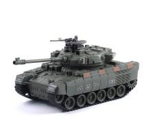 Радиоуправляемый танк CS RUSSIA T-90А - YH4101H-23
