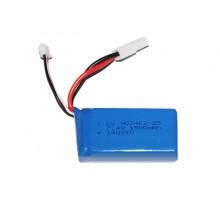 Аккумулятор для катера Feilun FT009 7.4V 1500mAh - FT009-15