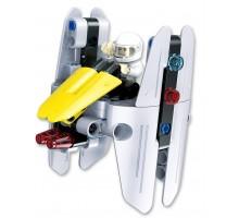 Конструктор Double E Cada Technics, космический корабль, 83 детали - C54003W