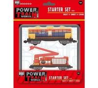 Грузовые вагоны для железной дороги BSQ - BSQ-2023-10