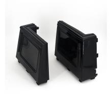 Боковые панели для HL168 (цвет - черный лак) - HL-010