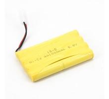 Аккумулятор Ni-Cd 9.6v 1000mah Tamiya - NICD-96CR-1000-TAMIYA