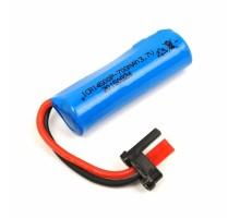 Аккумулятор Feilun Li-Po 3.7V 700mAh - FT008-15