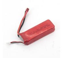 Аккумулятор Li-Po 11.1v 2700mah T-Plug для FT012 - FT012-17